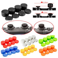 8 in 1 Silicone Thumb Grips Extended Thumbstick Joystick Cap...