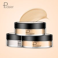 PUDAIER Lips Eyes Concealer Cream Dark Eye Circles Hide Blem...