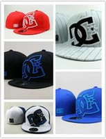 Good Quality Cheap Reds F1 dc Fitted Caps Baseball Cap Embro...