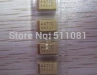 20PCS E SMD condensador de tantalio 470UF 16V