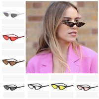 Drop Shaped Sunglasses Women Brand New Sun Glasses Female Sm...