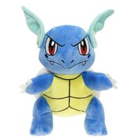 "Hot New 12"" 30CM Wartortle Plush Doll Anime Collectible..."