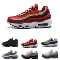 Wholesale New Ultra 20th Anniversary 95 OG Sports Shoes Spor...