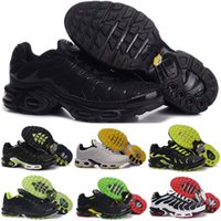 Top Cheap Mens Shoes Rainbow Green TN Ultra Sports Requin Sn...