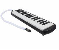 32 Sleutel Melodica Harmonica Elektronische toetsenbord Mondorgel met handtas Gratis verzending