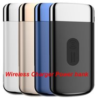 JOYROOM Wireless Charger Power Bank D121 10000 mAh Portable ...