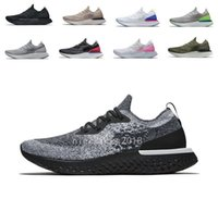 Lightweight Women Running Shoes Epic React Fly Knit Trainers...