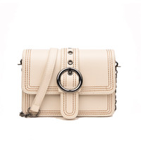 spring summer 2018 women messenger bags new inclined shoulde...