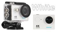 Cámara de acción deportiva Original EKEN H9 H9R remoto Ultra HD 4K WiFi 1080P 60 fps 2.0 LCD 170D deporte ir a prueba de agua pro cámara