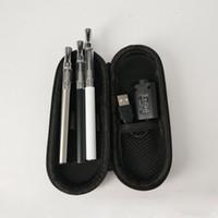 Комплекты аккумуляторных батарей A3 Kit Bud Touch Vape Pen 350mAh 510 Резьбовая батарея M3 Восковые картриджи Паровые распылители Электронные сигареты и наборы для сигарет