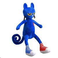 "Hot Sale 13. 5"" 35cm Pete The Cat Plush Stuffed Doll Toy..."