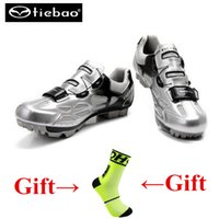 TIEBAO sapatilha ciclismo mtb For Men Women superstar sneake...