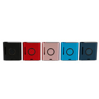 VapMod Vmod VV Boîte Mod 900mAh Batterie Vaporisateur Vape Stylo Variable Tension Mods Kit Pour 510 Filet Cartouche 100% Original