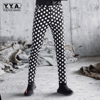 2018 New Autumn Winter Mens Trousers Fashion Cotton Skinny P...