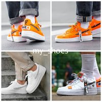 2018 Just Do it Mens Running Skate Shoes Low men Sneakers Me...