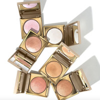 Dropshipping Nuevo Maquillaje Stila Heaven's Hue Highlighter Kitten Bronce o Trascendencia 6 colores Bronzers Highlighters Alta calidad