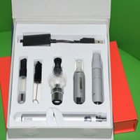 EVOD MT3 Magic 4 in 1 Electronic Cigarette with Wax dry herb...
