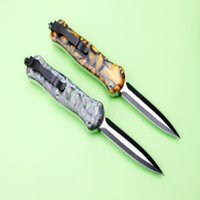 High quality new Bend jade fat straight knife Camping huntin...