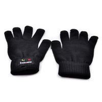 Bluetooth gloves answer the phone by hand Bluetooth male and...