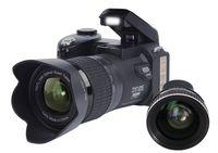 2018 -New protax بولو D7100 كاميرا رقمية 33MP كامل HD1080P 24X بصري تكوير السيارات التركيز المهنية