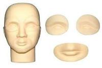 [Vie saine] Tête de tatouage de la peau 3D pratique permanente de tatouage de maquillage