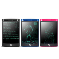 8. 5 inch LCD Write Tablet Electronic Blackboard Handwriting ...
