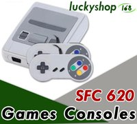 50X HOT Mini Game Console Video Handheld for NES games conso...