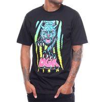 48b5d788b5014 Großhandel Primitive X Rick Und Morty Hombre Nuevo Portal Camiseta ...