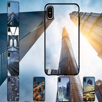 9H Tempered Glass Phone Case for iphone X 6 6S 7 8 Plus Top ...
