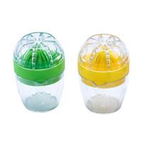 레몬 과즙 기 핸드 밴드 스케일 컵 DIY 에코 친화적 인 참신 미니 멀티 기능 주방 과일 야채 도구 실용 2 56br ZZ