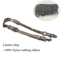 Two point tactical sling CS adjustable length Multi- function...