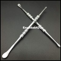 Stainless Steel Concentrate Wax Dabber Tool for Glass Hookah...