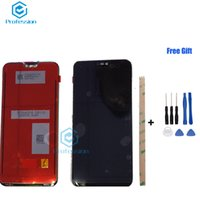 "5. 5"" For Huawei P20 Lite  Nova 3E LCD Display and Touch..."