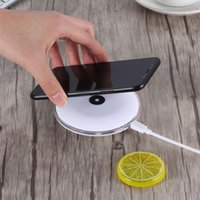 2018 Top Quality Fast Wireless Charger For iPhone X Fast Cha...