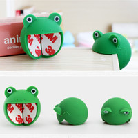 1PC Silicone Round Cartoon Animal Child Safety Right Angle E...