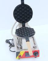 حار عرض رقمي هونغ كونغ 220 فولت 110 فولت بيضة الهراء صانع البيض آلة نفث البيض، فرن كعكة بيضة فقاعة التجارية