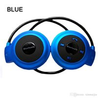 Wireless Running Sports Bluetooth Headphones Headset Stereo ...