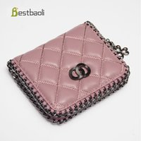 Bestbaoli Womens Wallets And Purses High Quality Genuine Lea...
