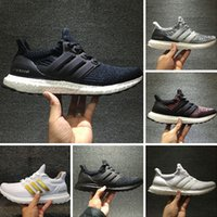 2017 Ultra Boost 3. 0 Shock Absorption Running Shoes Boost 3....