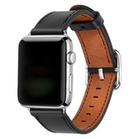 Classic Buckle Band for apple watch series 3 2 1 strap for i...