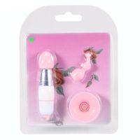 Tmishion caliente 3 en 1 estimulador del clítoris Pezón sexo Estimulación masajeador juguetes adultos Vibradores pezones masajeador vibrador para las mujeres
