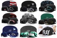2018 venda quente homens mulheres Cayler filhos bordado paizinho chapéu bonés de beisebol estilo moda unisex hip-hop snapback cap chapéus