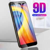 9D Full Protective Tempered Glass For Galaxy A3 A7 A5 2017 C...