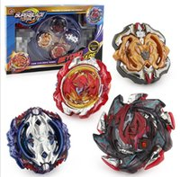 XD168- 10 Beyblade Burst Toy Arena Beyblade Metal Fusion Spin...
