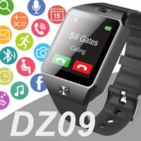 DZ09 Smart Watch GT08 U8 A1 Wrisbrand Android Smart SIM intelligente Handy-Uhr kann in den Schlafzustand Smartwatch aufnehmen