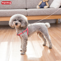 Hipidog Pet Dog Cat Leash Harness Adjustable Durable Leashes...