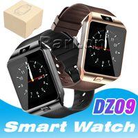 DZ09 smartwatch الروبوت GT08 U8 A1 سامسونج الذكية للساعات SIM الساعات الذكية يمكن تسجيل حالة النوم الساعات الذكية مع الكاميرا