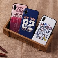 2 in 1 TPU PC Fashion World Painted Phone Case Shell Relief ...
