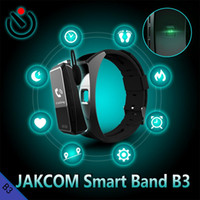 Jakcom b3 smart watch venda quente em dispositivos inteligentes como sixe vídeo play bf download mi 3 banda strap
