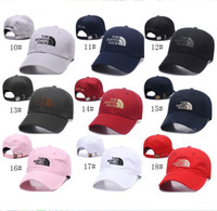 NF Unisex Snapbacks North Baseball Cap Men Women Casquette A...